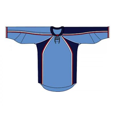 KaMazu 20100 Game Jersey (20100 Game Jersey - Senior)