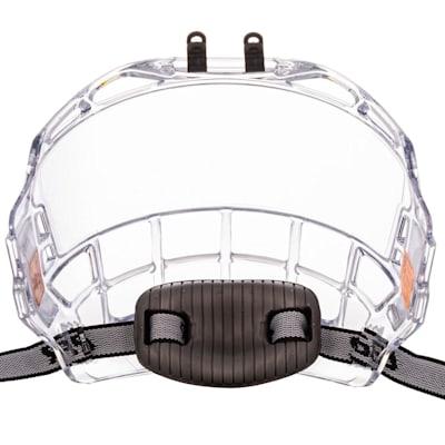 JUNIOR Junior Bauer Concept III Full Face Shield