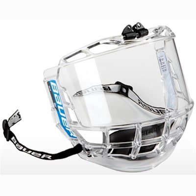 Concept III Full Face Shield (Bauer Concept III Full Face Shield - Junior)