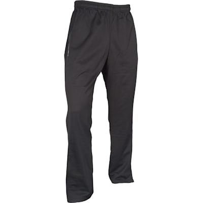 Black (Bauer Premium Team Pants - Mens)