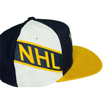 CCM St  Louis Blues Snapback Hat | Pure Goalie Equipment