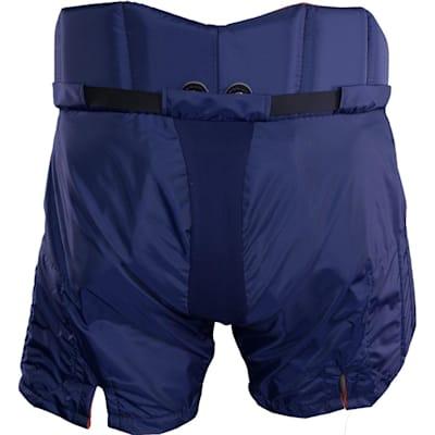 Back View (Vaughn Ventus LT90 Goalie Pants - Senior)