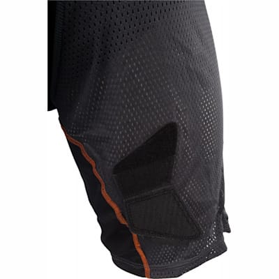 Sock Attachment (Ultra Hybrid Hockey Shorts w/ Ultra Carbon Flex Cup - Senior)