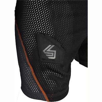 Sock Attachment (Ultra Loose Hockey Shorts w/ Ultra Carbon Flex Cup - Senior)