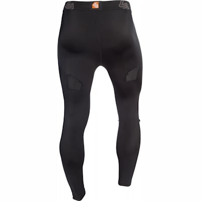 Back View (Core Hockey Pants w/ Ultra Carbon Flex Cup - Boys)