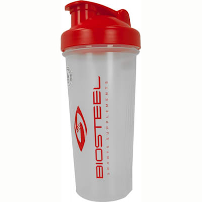 BlenderBottle (Biosteel Blender Bottle)