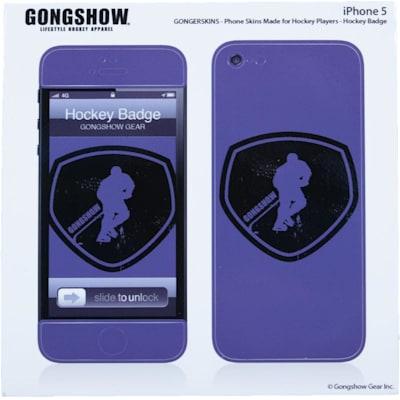 Dangler iPhone 5 Skin (Gongshow Dangler iPhone 5 Skin)