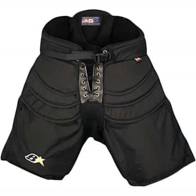 Black (Brians BStar Goalie Pants - Senior)