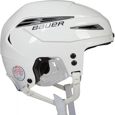 (Bauer IMS 11.0 Hockey Helmet)
