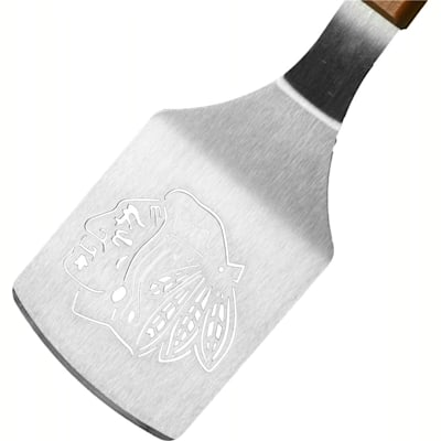 Blackhawks Logo (NHL Team Hockey Sportula - Pittsburgh Penguins)