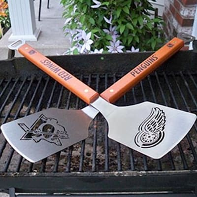 (NHL Team Hockey Sportula - Pittsburgh Penguins)