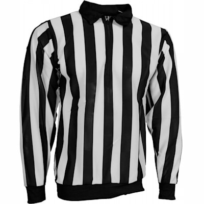 (CCM M-150 Replica Referee Jersey - Senior)