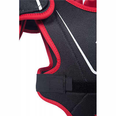 Side Protection (Easton Learn to Play Hockey Shoulder Pads - Youth)