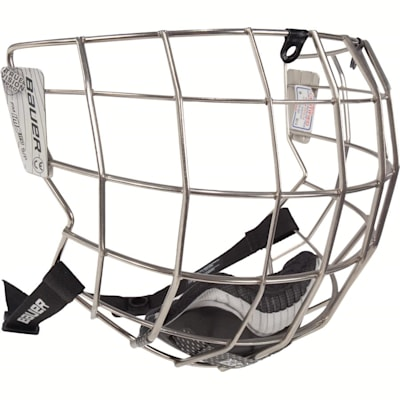 IMS 11.0 Facemask (Bauer IMS 11.0 Facemask - Senior)
