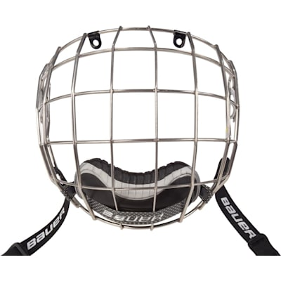 (Bauer IMS 11.0 Facemask - Senior)