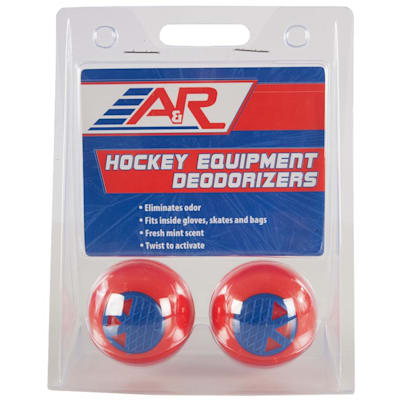 (A&R Equipment Deodorizer Balls)