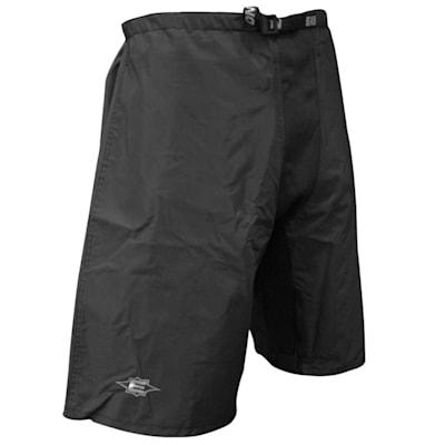 Black (Easton Stealth S17 Hockey Pant Shell - Junior)
