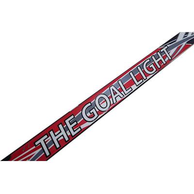 (Fan Fever Goal Light Mini Hockey Stick)