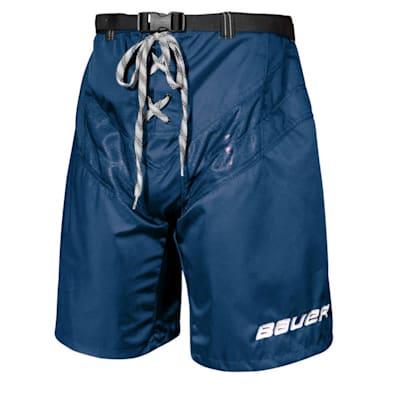 (Bauer Nexus Ice Hockey Pant Shell - Junior)