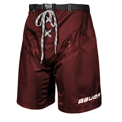 (Bauer Nexus Ice Hockey Pant Shell - Senior)