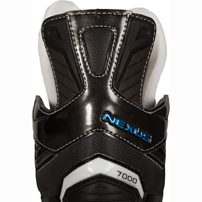(Bauer Nexus 7000 Ice Hockey Skates - Junior)