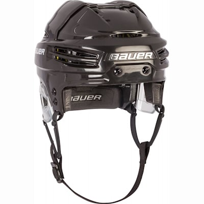 Black/Black (Bauer RE-AKT 100 Hockey Helmet)