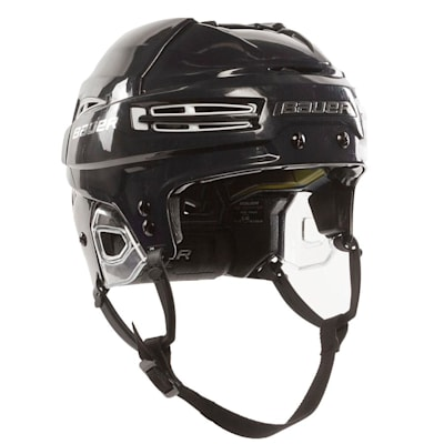Navy/White (Bauer RE-AKT 100 Hockey Helmet)