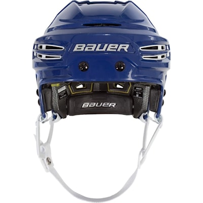 Front (Bauer RE-AKT 100 Hockey Helmet)