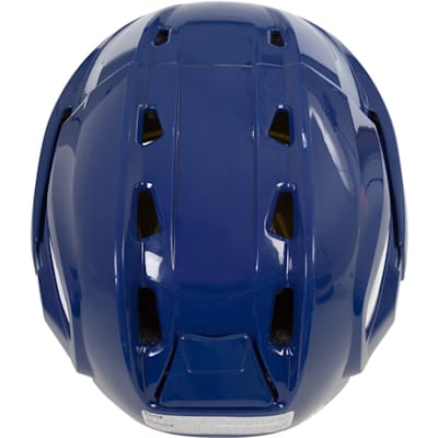 Top (Bauer RE-AKT 100 Hockey Helmet)