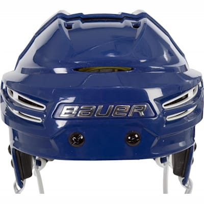 Front Detail (Bauer RE-AKT 100 Hockey Helmet)