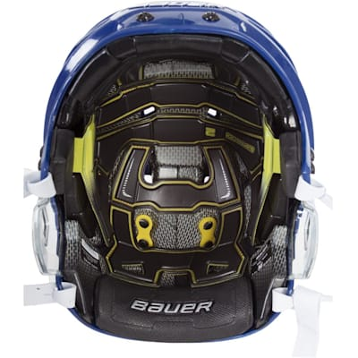 Inside (Bauer RE-AKT 100 Hockey Helmet)