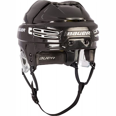 Black/White (Bauer RE-AKT 100 Hockey Helmet)
