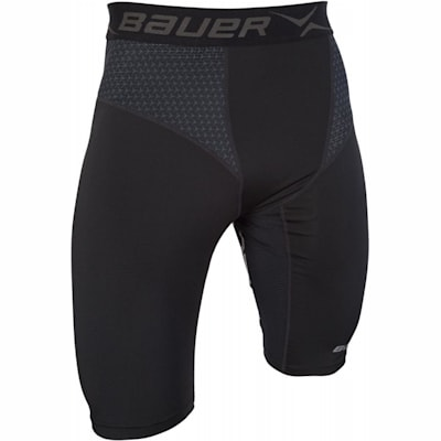 Premium Compression Shorts (Bauer Next Generation Premium Compression Hockey Shorts - Adult)