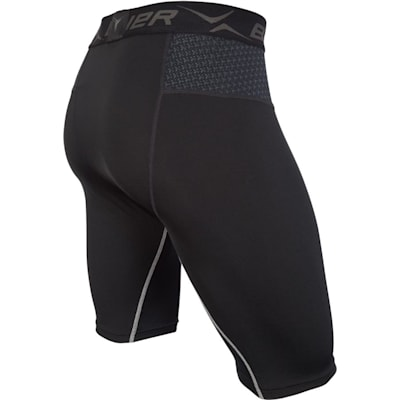 Side (Bauer Next Generation Premium Compression Hockey Shorts - Adult)