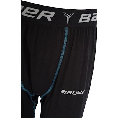 (Bauer NG Core Hockey Fit Base Layer Pants - Adult)