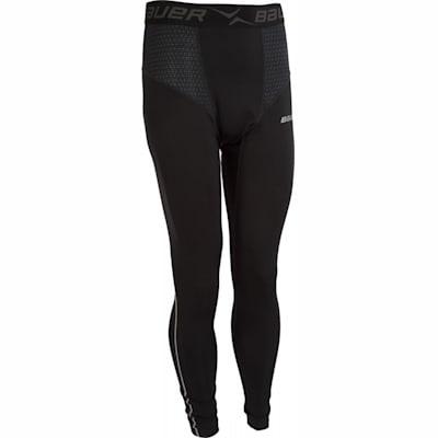 Premium Compression Pants (Bauer NG Premium Compression Hockey Pants - Boys)