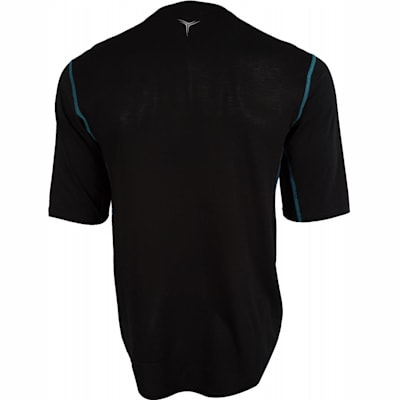 Back View (Bauer Core Loose Fit Shirt - Adult)