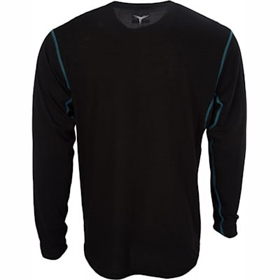 (Bauer NG Core Crew Long Sleeve Shirt - Adult)