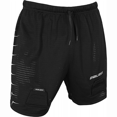 Premium Mesh Jock Shorts (Bauer Next Generation Premium Hockey Jock Shorts - Senior)