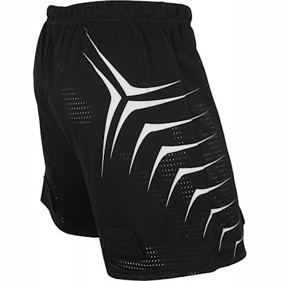 Side (Bauer Next Generation Premium Hockey Jock Shorts - Senior)