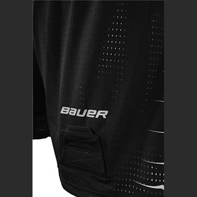 Leg Detail (Bauer Next Generation Premium Hockey Jock Shorts - Senior)
