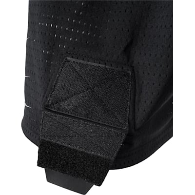 Hook and Loop Detail (Bauer Next Generation Premium Hockey Jock Shorts - Senior)