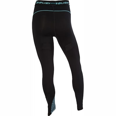 Back View (Bauer NG Compression Jill Hockey Pants - Womens)