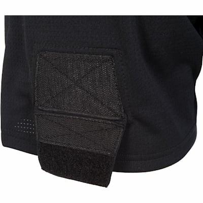 Sock Attachment (Bauer NG Mesh Jill Hockey Shorts - Girls)