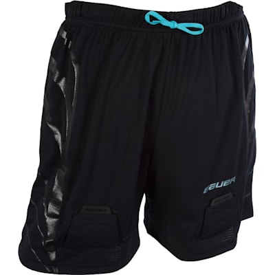Womens (Bauer NG Mesh Jill Hockey Shorts - Womens)