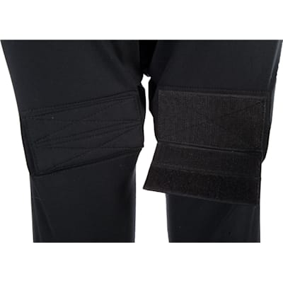 Leg Inserts (Bauer NG Core NeckProtect One-Piece Full Length Hockey Jock - Adult)