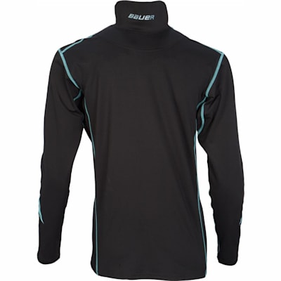(Bauer NG NeckProtect Long Sleeve Shirt - Womens)