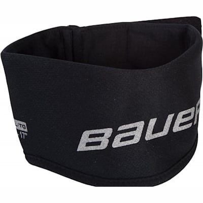 NG NLP20 Premium Player Neck Guard (Bauer NLP20 Premium Neck Guard Collar - Senior)