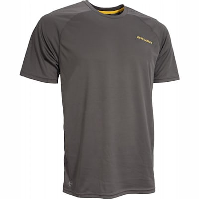 Grey (Bauer Training Tee Shirt - Youth)