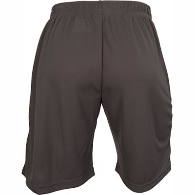 Back View (Bauer Training Shorts - Mens)